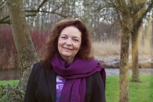 Manon Dijkshoorn - uitvaartspreker